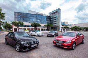 Bảng Giá Phụ Tùng Mercedes chính hãng mới nhất 2020