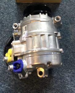 Lốc điều hòa BMW X5E70 (2007-2013)